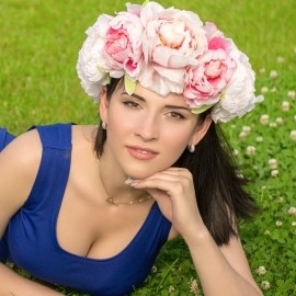 Single girl Julia, 35 yrs.old from Dnepropetrovsk, Ukraine
