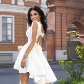 Single wife Anna, 25 yrs.old from Kharkov, Ukraine
