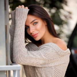 Amazing wife Anna, 25 yrs.old from Kharkov, Ukraine