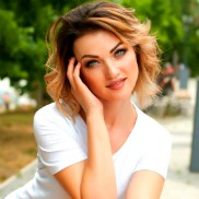 Charming girl Anna, 33 yrs.old from Nikolaev, Ukraine