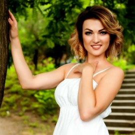 Hot girl Anna, 34 yrs.old from Nikolaev, Ukraine