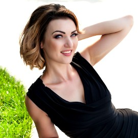 Sexy lady Anna, 34 yrs.old from Nikolaev, Ukraine