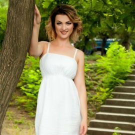 Pretty girl Anna, 34 yrs.old from Nikolaev, Ukraine