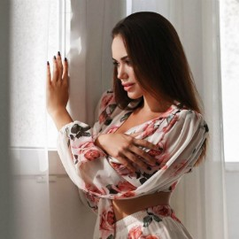 Gorgeous pen pal Antonina, 23 yrs.old from Kiev, Ukraine