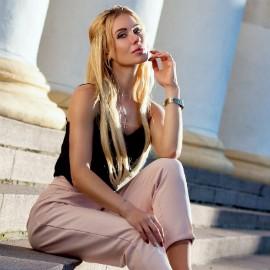 Amazing girl Elena, 34 yrs.old from Kiev, Ukraine