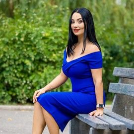 Beautiful miss Evgeniya, 33 yrs.old from Odessa, Ukraine