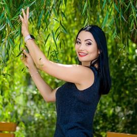Single miss Evgeniya, 33 yrs.old from Odessa, Ukraine