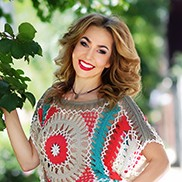Charming lady Anna, 41 yrs.old from Kharkov, Ukraine