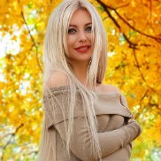 Charming bride Svetlana, 28 yrs.old from Kirovograd, Ukraine