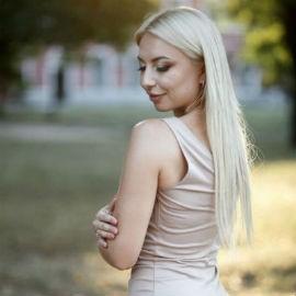 Pretty bride Svetlana, 28 yrs.old from Kirovograd, Ukraine