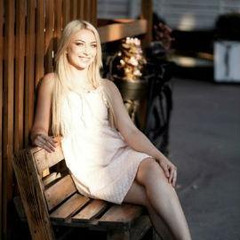 Gorgeous woman Svetlana, 28 yrs.old from Kirovograd, Ukraine