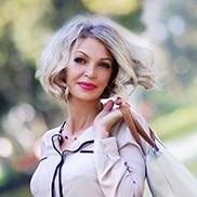 Amazing lady Elena, 46 yrs.old from Pervomaysk, Ukraine