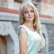 Single girlfriend Oksana, 37 yrs.old from Poltava, Ukraine
