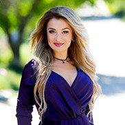 Charming mail order bride Galina, 38 yrs.old from Kharkov, Ukraine