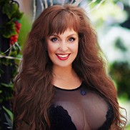 Hot mail order bride Marina, 47 yrs.old from Kharkov, Ukraine