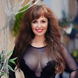 Nice bride Marina, 47 yrs.old from Kharkov, Ukraine