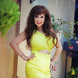 Pretty mail order bride Marina, 47 yrs.old from Kharkov, Ukraine