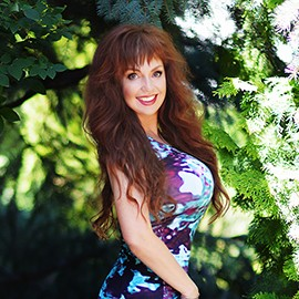 Amazing bride Marina, 47 yrs.old from Kharkov, Ukraine