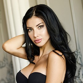 Pretty wife Julia, 35 yrs.old from Donetsk, Ukraine