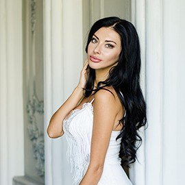 Charming wife Julia, 35 yrs.old from Donetsk, Ukraine