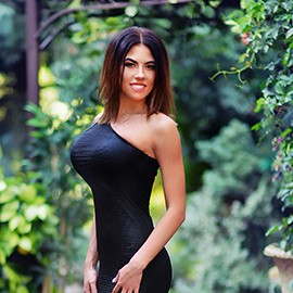Single girl Olga, 27 yrs.old from Kharkov, Ukraine