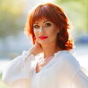 Hot mail order bride Elena, 43 yrs.old from Nikolaev, Ukraine