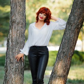 Pretty mail order bride Elena, 42 yrs.old from Nikolaev, Ukraine