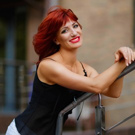 Gorgeous bride Elena, 42 yrs.old from Nikolaev, Ukraine