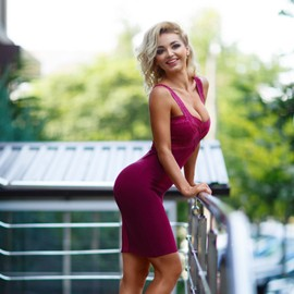 Beautiful girl Angelina, 34 yrs.old from Kiev, Ukraine