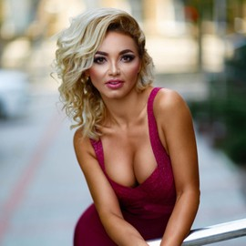 Pretty woman Angelina, 34 yrs.old from Kiev, Ukraine