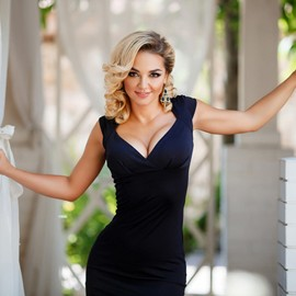 Amazing girl Angelina, 34 yrs.old from Kiev, Ukraine