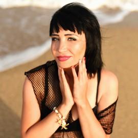 Pretty girlfriend Christina, 24 yrs.old from Berdyansk, Ukraine