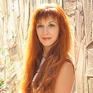 Charming lady Nataliya, 53 yrs.old from Lubotin, Ukraine