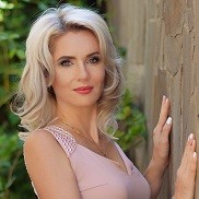 Beautiful bride Elena, 38 yrs.old from Kharkiv, Ukraine