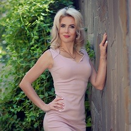 Charming bride Elena, 37 yrs.old from Kharkiv, Ukraine
