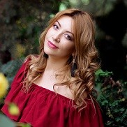 Nice bride Daria, 32 yrs.old from Kharkiv, Ukraine