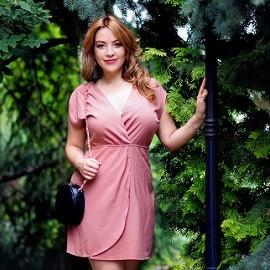 Nice woman Daria, 32 yrs.old from Kharkiv, Ukraine