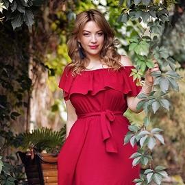 Nice bride Daria, 32 yrs.old from Kharkiv, Ukraine
