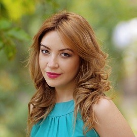 Pretty bride Daria, 32 yrs.old from Kharkiv, Ukraine