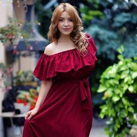 Single bride Daria, 32 yrs.old from Kharkiv, Ukraine