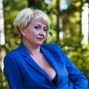 Nice lady Svetlana, 46 yrs.old from Poltava, Ukraine