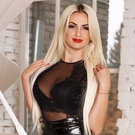 Nice girl Inna, 36 yrs.old from Vinnytsia, Ukraine