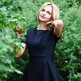 Charming girl Alla, 46 yrs.old from Khmelnytskyi, Ukraine