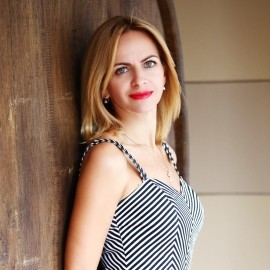 Gorgeous lady Alla, 46 yrs.old from Khmelnytskyi, Ukraine