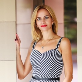 Single girl Alla, 46 yrs.old from Khmelnytskyi, Ukraine