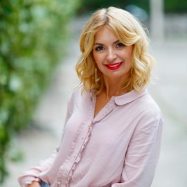 Beautiful girlfriend Elena, 47 yrs.old from Nikolaev, Ukraine