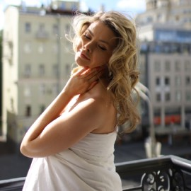 Amazing mail order bride Olga, 42 yrs.old from Moscow, Russia