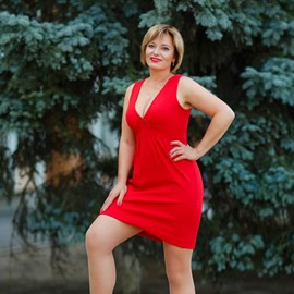Beautiful mail order bride Larisa, 55 yrs.old from Nikolaev, Ukraine