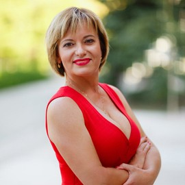 Hot pen pal Larisa, 55 yrs.old from Nikolaev, Ukraine