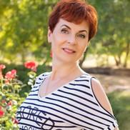 Charming bride Victoria, 54 yrs.old from Berdyansk, Ukraine